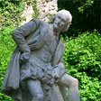 Shakespeare-Denkmal